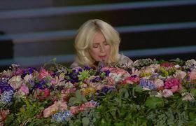 Baku Games 2015 - Lady Gaga - Imagine (Opening Ceremony)