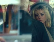 Time Out of Mind - Official Movie TRAILER 1 (2015) HD - Jena Malone, Richard Gere