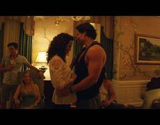 Magic Mike XXL - Official Movie CLIP: It's Still Your Day (2015) HD - Channing Tatum, Jada Pinkett Smith Movie