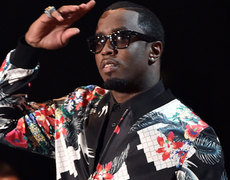 Diddy Arrested on Assault Charges