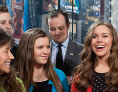 Duggar Girls' First Public Appearance Since Abuse Scandal