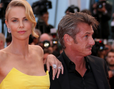 Charlize Theron and Sean Penn Call It Quits!