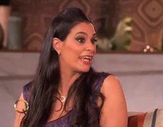 Comedian Maysoon Zayid Pushes Forward Through Laughs
