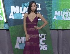 Jenna Dewan Stuns in Zuhair Murad Dress
