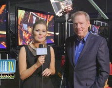 Behind The Scenes with The Executive Producer of the CMT Awards!