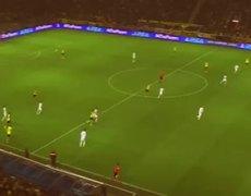 Dortmund vs Real Madrid 10 2014 HD