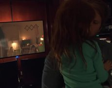 Paranormal Activity: The Ghost Dimension - Official Trailer 2015