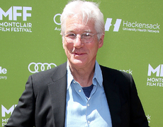 Meet Richard Gere's 32-Year-Old Girlfriend