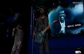 BET Awards 2015 -- In Memoriam Segment
