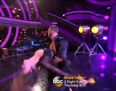 DWTS 2014 Troupe Bumpers Week 4