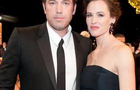 OMG - Ben Affleck & Jennifer Garner Divorce!