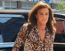 Caitlyn Jenner's Stunning Style for First Public Appearances!