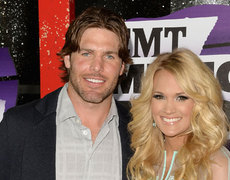 Mike Fisher Responds to Hilarious TV Title Fail