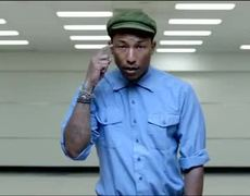 Pharrell Williams - Freedom (Official Music Video)