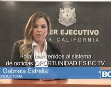 Cápsula Informativa #2 - Oportunidad Es BC TV - Gobierno del Estado de Baja California