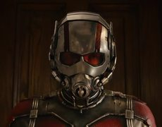 Ant-Man - Official Movie Trailer #2 (2015) HD - Paul Rudd, Evangeline Lilly Marvel Movie