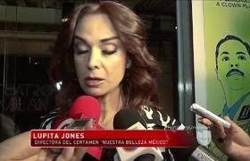 OFICIAL: México no participará en el Miss Universo