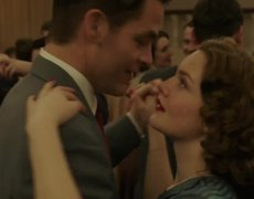 The Finest Hours - Official Movie Trailer #1 (2015) HD - Chris Pine, Eric Bana Movie
