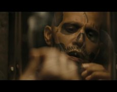 Suicide Squad - Official Comic-Con TRAILER (2015) HD - Margot Robbie, Jared Leto Movie