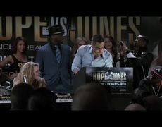 Southpaw - Official Movie CLIP: Press Conference (2015) HD - Rachel McAdams, Jake Gyllenhaal Movie