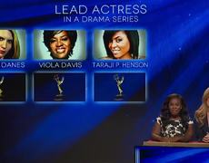 2015 Emmy - Nominations Announced