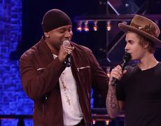 Lip Sync Battle - Deion Sander's Play That Funky Music vs. Justin Bieber's Big Girls Don't Cry