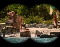 Angry Birds 2: Angry Is Back - Official Teaser
