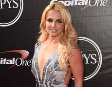Britney Spears ESPYS Fashion Fail