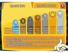 Angry Birds Friends Introducing the Global League