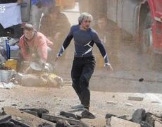 The Avengers Age of Ultron Part 1 First Look HD