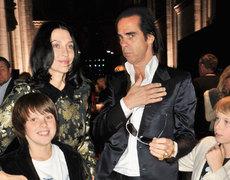 Nick Cave's Son Dies Tragically