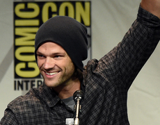 Jared Padalecki's Fans Show Support for Depression