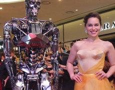 Fashion Fails: Emilia Clarke Dethroned!
