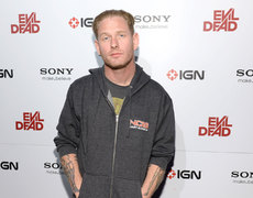Slipknot Front Man Corey Taylor Blasts Kanye West