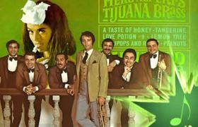 Herb Alpert & Tijuana Brass - A Taste of Honey