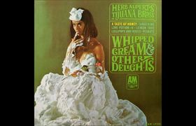 Herb Alpert & Tijuana Brass - Green Peppers