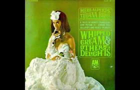 Herb Alpert & Tijuana Brass - Tangerine