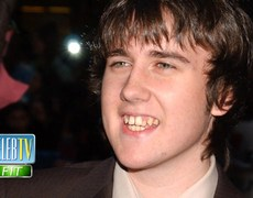 Harry Potter's Neville Longbottom Strips Down!