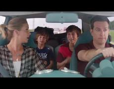 Vacation - Official Movie Red Band TRAILER 2 (2015) HD - Chris Hemsworth, Leslie Mann Movie