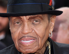 Joe Jackson Suffers Stroke in Brazil