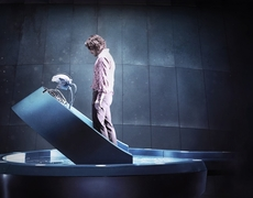 XMen Days of Future Past Official International Trailer 2014 4K