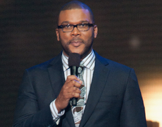 Tyler Perry Breaks His Silence