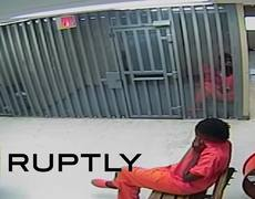 NEW CCTV: Authorities release Sandra Bland video to tackle rumours