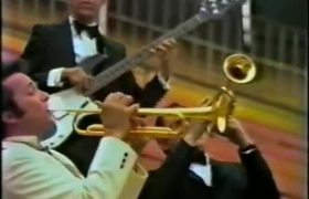 Herb Alpert & the Tijuana Brass -- The Lonely Bull (Video 1962)