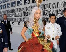 Lady Gaga's $300,000 Shoes!