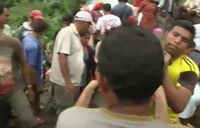 Nepal Landslides Kills at Least 30