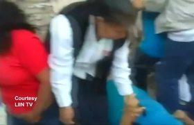 News - Pilgrims die in Mexico truck crash