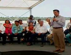 Peña Nieto NO Sabe decir ACAPULCO 04Abril2014