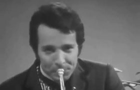 Herb Alpert & The Tijuana Brass - Spanish Flea (Video)