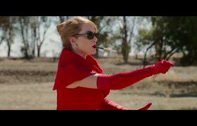The Dressmaker - Official International Movie Trailer (2015) HD - Liam Hemsworth, Kate Winslet Drama